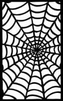 Dylusions - Stencil - 5x8